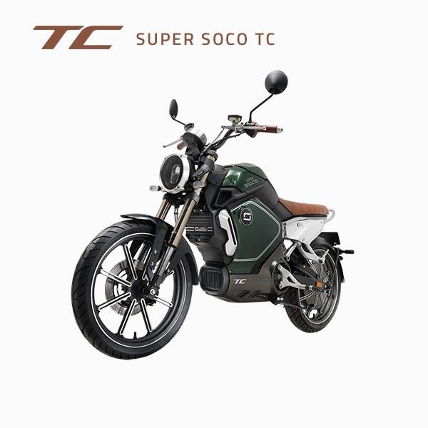 Super Soco TC