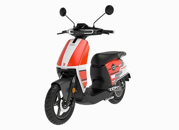 CUX Ducati